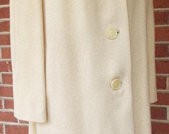 Beautiful Vintage Woman's Coat by Shagmoor