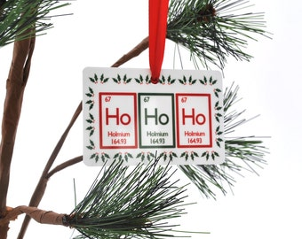 Science Christmas Etsy