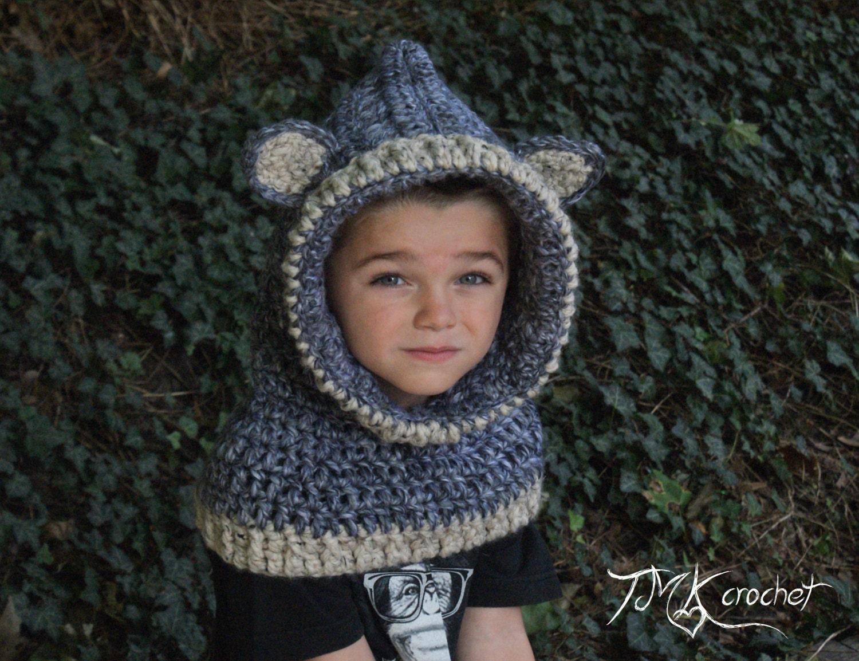 Crochet Hooded Cowl Pattern Child: Daisies crochet beriane hooded ...