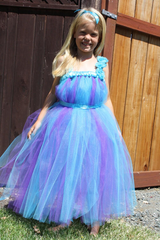 a6bb3605b9 Peacock Dress