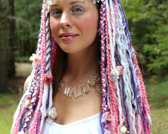 Athena Wig