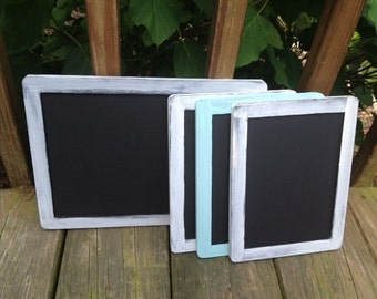Chalkboard - Wedding Decoration - Photo Prop Chalk Boards - Chalkboard Wedding Decor