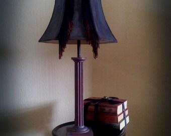 Brimstone Handmade Table Lamp Bedside Lamp