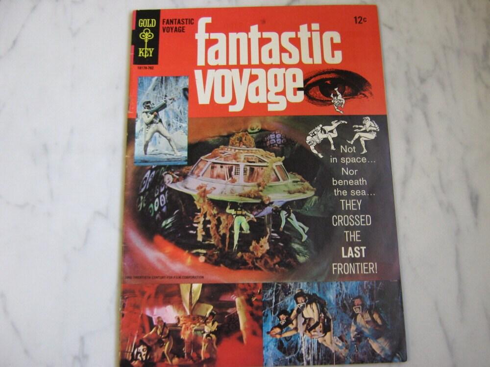 fantastic voyage i