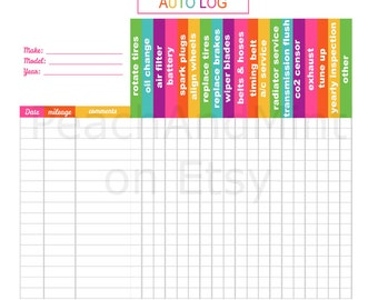Menstrual Cycle Calendar Excel Download ...
