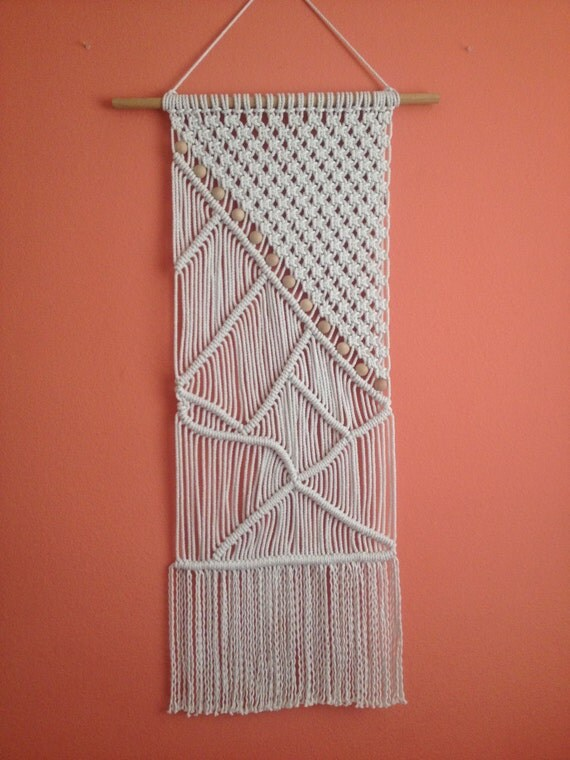 best rope for macrame wall hanging macrame wall hanging macrame home decor 5245