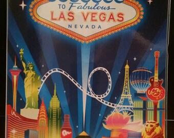 What Happens In Vegas Photo Album