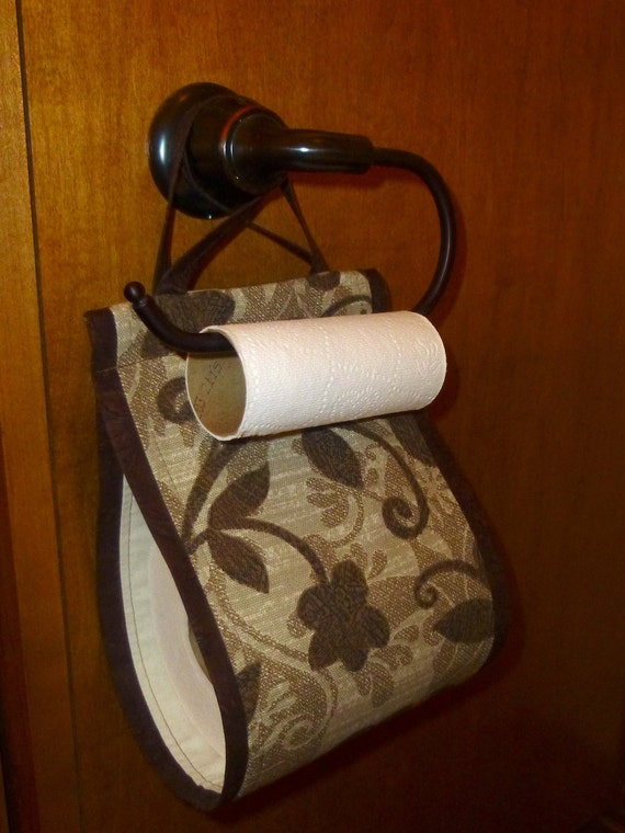 Spare Roll Tissue Toilet Paper Holder In By Just2dangcute