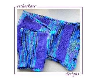 Innovations Knitting Machine Patterns : KNITTING PATTERN pdf Prym or Innovations knitting machine