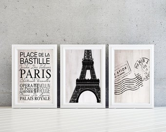 Paris Decor. Paris Subway Art. Paris Print. Paris Art. Girl Nursery Art. Girl Nursery Decor. Paris Nursery Art. Paris Nursery Decor (NS-628)