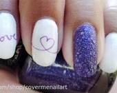 True Love - Multicolor Wa...