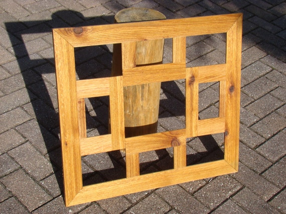 Rustic Barn Wood Collage Picture Frames 9 Opening Frames