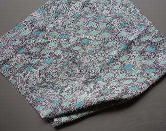 Japanese Chirimen Fabric