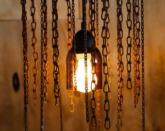 Popular Items For Rusty Chain On Etsy