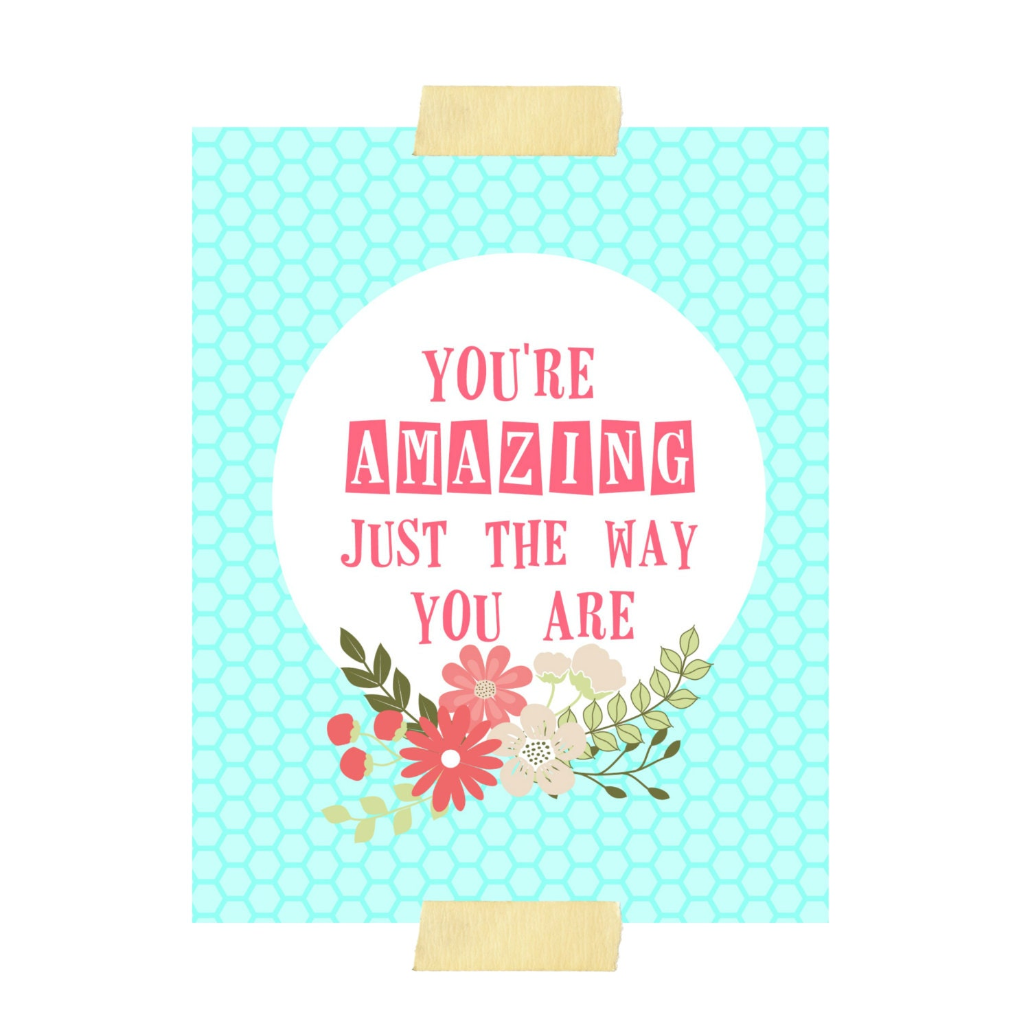 Your Amazing: You're Amazing Just The Way You Are Bruno Mars By