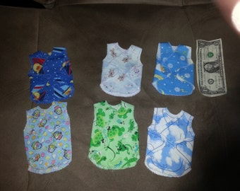 Knitting Patterns For Neonatal Units : NICU BABY CLOTHES PATTERNS BABY PATTERNS