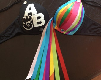 Above Amp Beyond Group Therapy Bra
