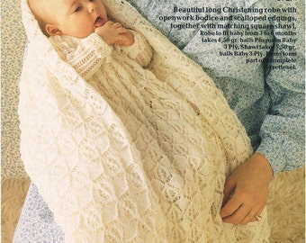 3ply baby shawl knitting patterns Etsy NZ