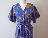 Pasadena Linen Dress. S-M
