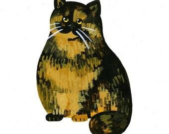 CUSTOM Pet Portraits (unframed)