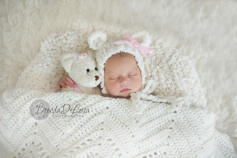 Newborn Photo Prop Baby Boy Cowboy Hat  |Baby Boy Newborn Photography Props