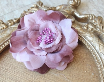 Cute   flower   clip  1 piece listing