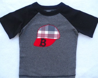 Baseball Hat Shirt