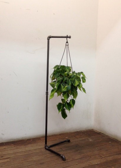 Plant stand by MonroeTrades on Etsy on Stand For Hanging Plants  id=62253