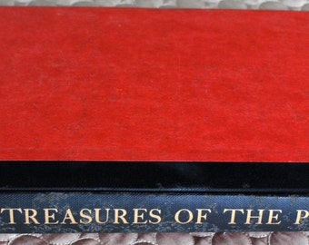 """A 1954 First Edition """"Art Treasures of The Prado Museum"""" by Harry B. Wehle"""