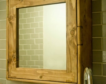 Items Similar To Made To Order Rustic Unfinished Handmade