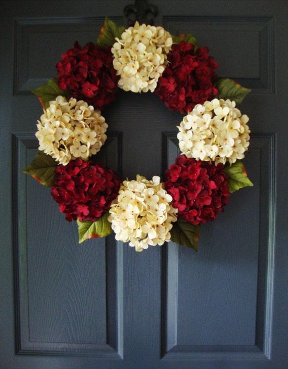front door wreath winter wreaths outdoor door wreaths. Black Bedroom Furniture Sets. Home Design Ideas