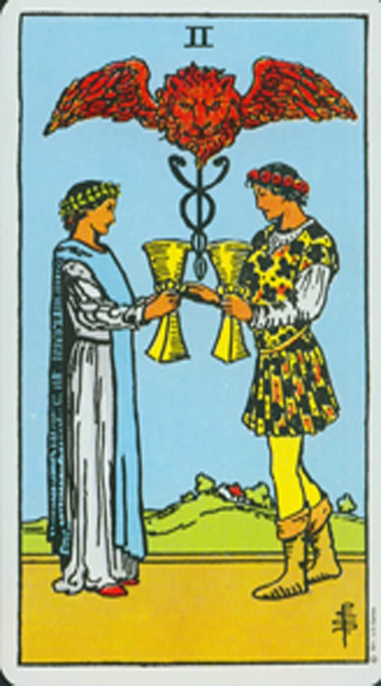 FREE Finding Love Tarot Reading