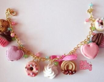 Kawaii bracelet