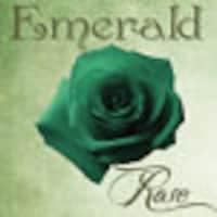 emeraldbluerose