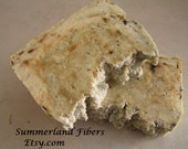 Coconut Oil Free! Acne Fighting Blackhead Preventing Shampoo/Shave/Shower Soap~One bar does it all!