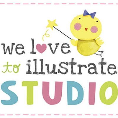 WeLoveToIllustrate Studio