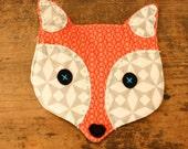 Crinkle Fox - Alphabet