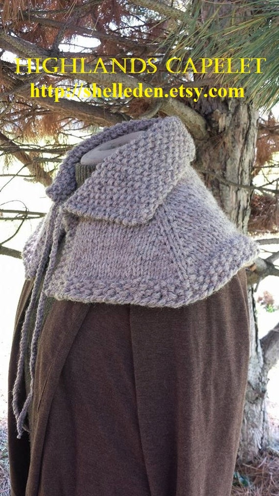 Outlander Capelet Free Shipping In Usa