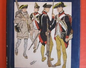 Military Uniforms in America:  The Era of the American Revolution, 1755-1795 by JohnR. Elting