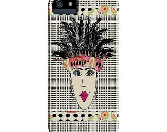 Hipster, Girly iPhone Case, iPhone 6s Case, iPhone 6s plus case, Cute iPhone 6 case, iPhone 5S case, girly iPhone 6 case, Galaxy S6 Case