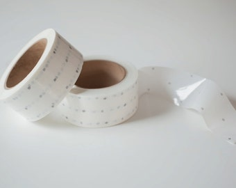 Dot Packing Tape