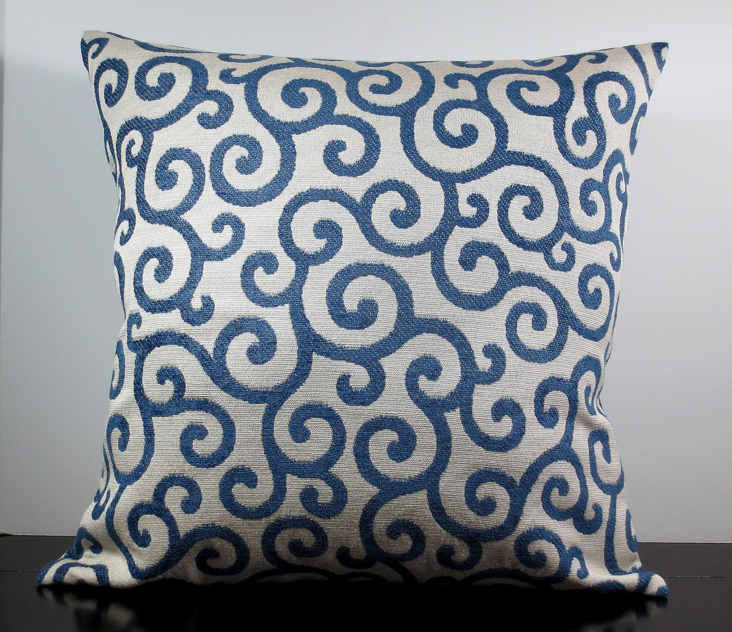 Royal blue pillow decorative throw 28 images royal for Royal blue couch pillows