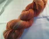 Precious Hand dyed Superwash Merino/lac