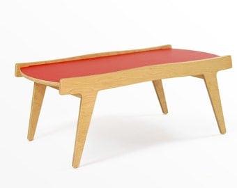 Mid Century-Modern Coffee Table