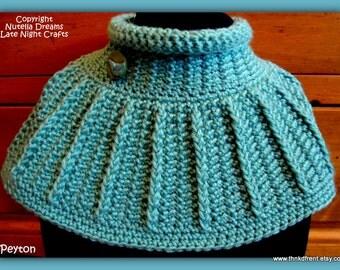 Crochet Newsboy Cap Pattern | Free Patterns For Crochet