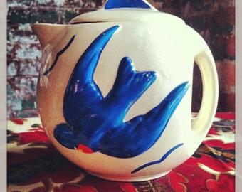 Blue Bird Mod Ball Pitcher USA