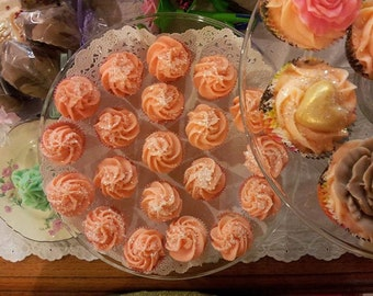 Made to Order Soap Cupcakes