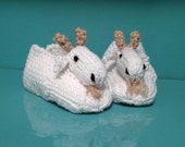 Billy Goat Gruff Kritter Animal Slippers for Children