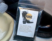 PURGE SOAP™ - Odor removing leather soap (LTH 130)