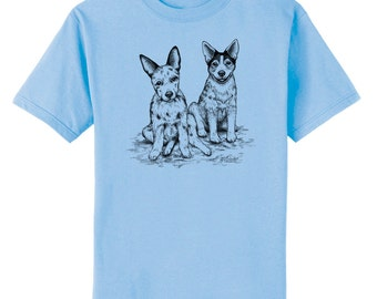 T-Shirts - Adult - Youth